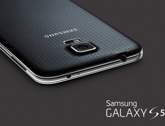 Sneak Peak: Samsung Galaxy S5 with Octa-Core Processor