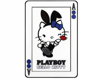 Hello Kitty Playboy Collaborations Collection by Colette