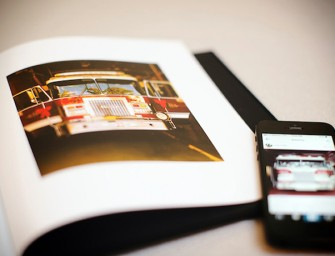 Turn your Instagram pictures into a classy Coffee table Book