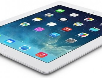 iPad 2 discontinued; replaced by 4th Generation iPad as cheapest in tablet lineup