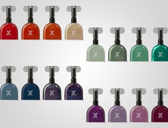 Sephora introduces their Formula X Press Pod Collection: Use once and throw nail colors