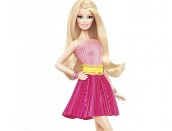 Barbie to star is a Sony Motion Picture!