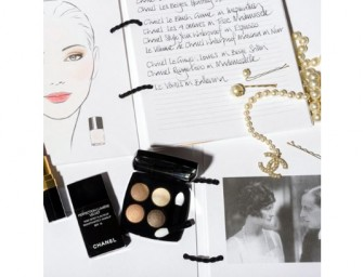 Chanel introduces Bespoke Beauty Service makeup consultations for brides-to-be