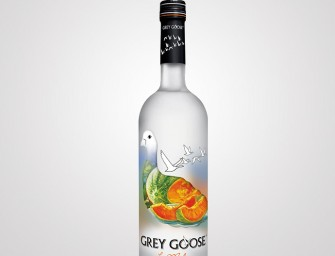 Grey Goose introduces the delicious new Grey Goose Le Melon: Refreshingly summery