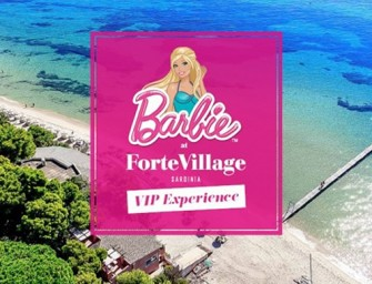 Have a Barbielicious Summer at Forte Village Resort