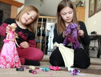 Is the Barbie Project Mattel's Attempt to increase sales?
