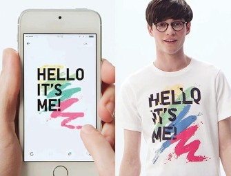 UTme: T-shirts you design for yourself; personalized and customized