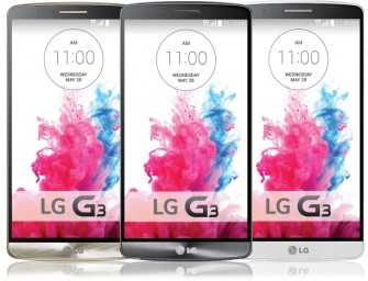LG teases G3′s specs and features before the official launch