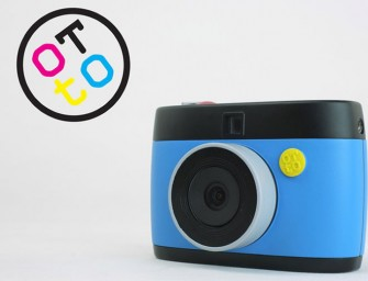 Otto Camera makes Animated GIF's an easy task!