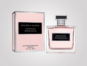 Ralph Lauren Midnight Romance fragrance – Review