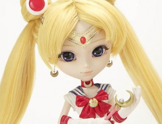 Adorable Sailor Moon Pullip Doll Up For Grabs