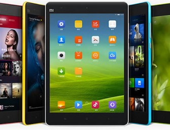Xiaomi Mi Pad is the íPhone 5C' of tablets