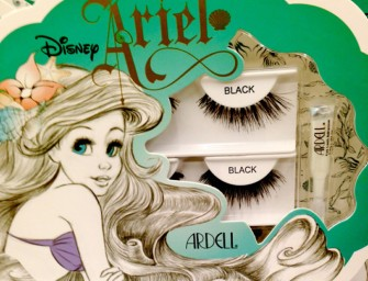 E.L.F. Disney Ariel Collection for an Aqua cool summer!