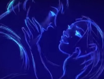 "Legendary Disney animator's new short ""Duet"": Hand drawn animation at its best"