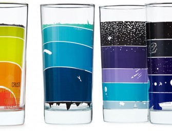 Geek up Summer with the Earth Science Glasses!