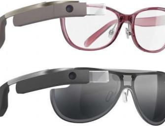 Google Glasses get a designer makeover with Diane von Furstenberg Collection