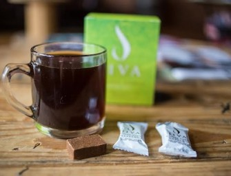 Jiva Coffee Cubes: Delicious coffee in literally seconds