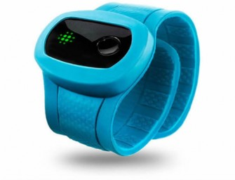 KidFit: A fitness and activity tracker for children!