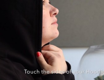A Smart Texting Hoodie can change the way you communicate!