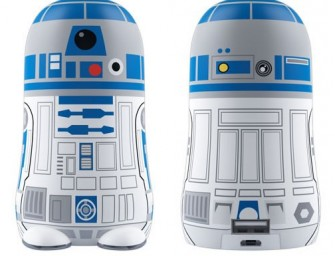 Star Wars Mimo PowerBots make for an Awesome Gift