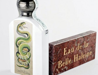 Buly releases ultra-luxurious mouthwash, the Eau de la Belle Haleine
