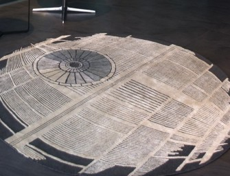 Star Wars Death Star Rug is the must-have addition to your bedroom floor