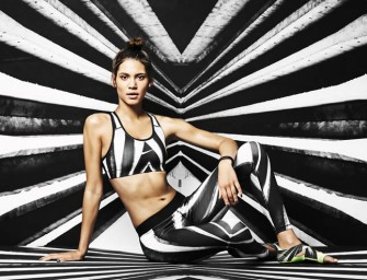 Nike collaborates with Photographer Duo to create visually stunning tights collection
