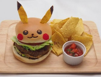 Limited time Pikachu themed cafe to open in Tokyo