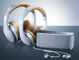 Samsung's Level line of premium headphones comes to the US
