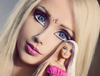 6 most extreme real-life Barbie and Ken dolls