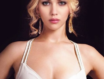 Jennifer Lawrence and Scarlett Johansson Face Mashup results in a perfect woman!