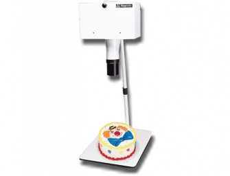 The Kopykake K1000 Projector for cake decorating is an absolute must-have for serious bakers