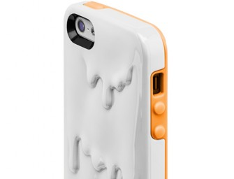 Uber Cool Melt Case for iPhone 5 / 5S