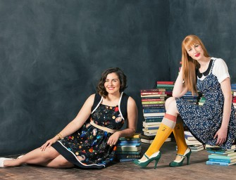 ModCloth Becomes First Retailer to Sign Anti-Photoshop Pledge