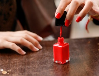 Anti Date-Rape Undercover Nail Polish can keep you safe