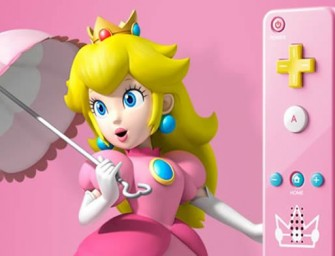 Nintendo declares August as official Princess Peach month