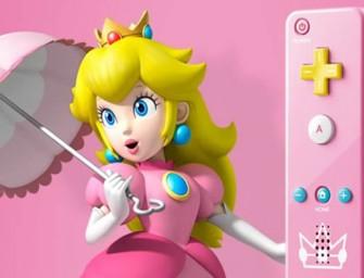 Nintendo declares August as official Princess Peach month