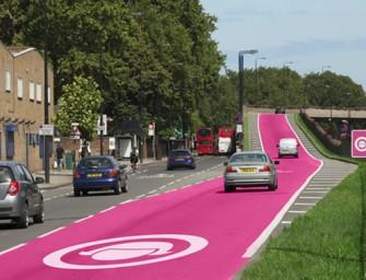 Regressive: Car Insurer Proposes Safe PinkZones for Vulnerable Female Drivers