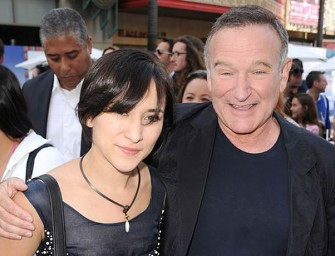 Robin Williams to be memorialized in his favorite game: World of Warcraft
