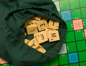 """Scrabble dictionary gets a makeover with 5000 new words including """"selfie"""" """"hashtag"""" and """"frenemy"""""""