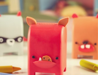 Toymail helps you stay connected with your kids at all times