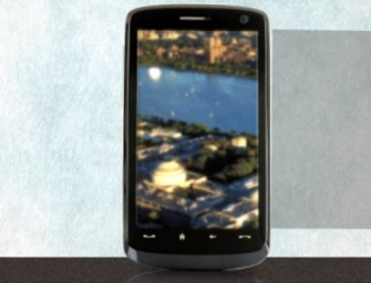 Vision Correcting Screen is the future of Smartphone