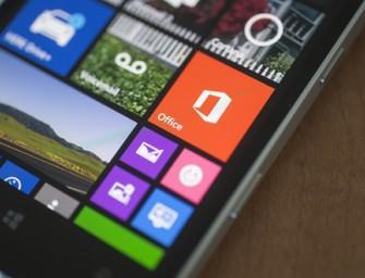 Go Crazy Taking Selfies with Windows New Selfie Phones