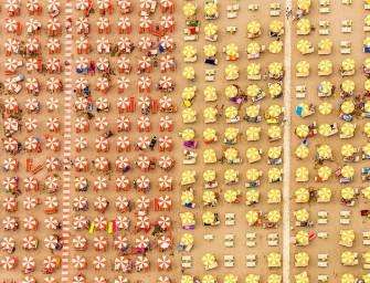 Aerial Views Adria: Gorgeous European beaches like you've never seen them before