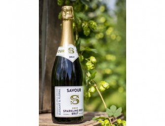 Champagne Beer for Beer and Champagne Aficionados