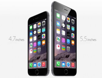 iPhone 6 Plus: Apple's first ever phablet..well almost!