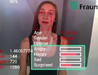 Google Glass Human Emotion Detector: Boon or Bane?