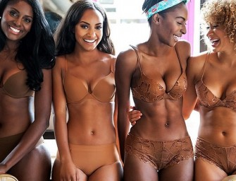 Nubian Skin's Nude Range is for women of color!