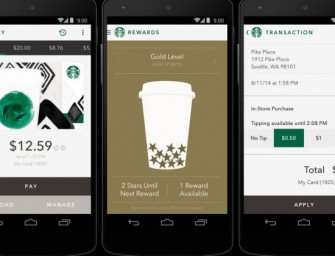 The Starbucks app for Android promises to make your mornings less chaotic