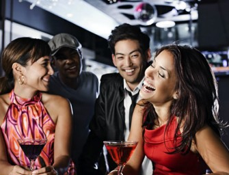 Hire a WingWoman to help you flirt and up your dating game